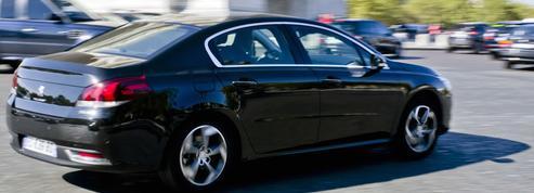 Uber refuse de céder aux demandes du gouvernement