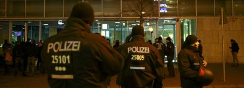 La police allemande traque le terroriste de Berlin