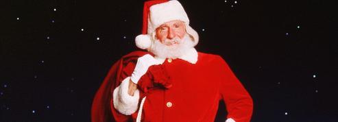 Pourquoi le Père Noël ne vieillit pas