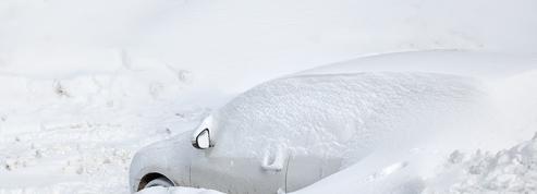 Comment faire si je me retrouve coincé au ski avec des pneus inadaptés ?