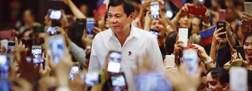 Rodrigo Duterte, le président flingueur des Philippines