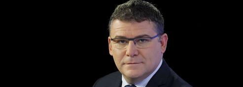 Christophe Sirugue : «Les pertes de contrats peuvent être très brutales»