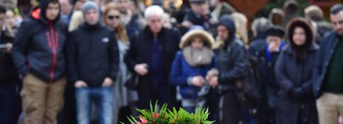 Traumatisée, l'Allemagne veut tirer les leçons de l'attentat de Berlin