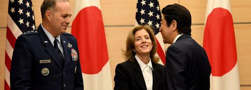 Visite historique du chef d'État japonais à Pearl Harbor