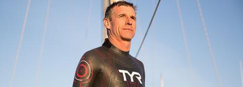 Un nageur français va traverser le Pacifique à la nage