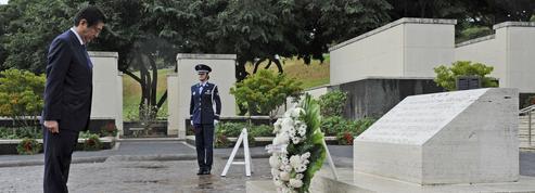 La mère de Fiona fixée sur sa libération, visite historique à Pearl Harbor, chômage: le brief du matin
