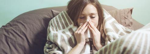 La grippe s'installe, poussée migratoire, Israël et les colonies : le brief du matin