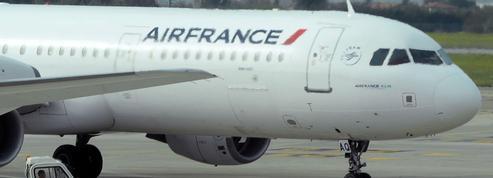 Air France: les navigants refusent un effort de 1,5% par an