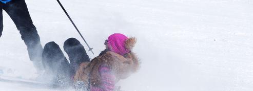 Êtes-vous bien protégé sur les pistes en cas de collision avec un autre skieur ?