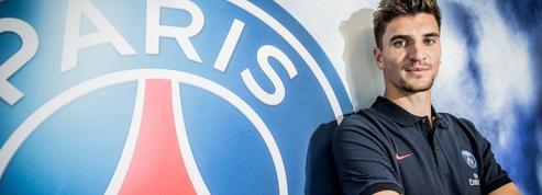 Un joueur du PSG investit dans une rôtisserie
