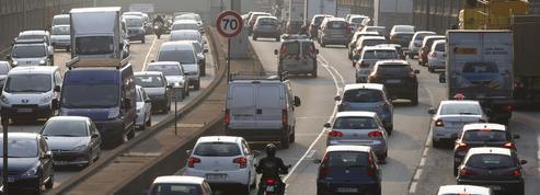 Automobile: les Français se ruent sur les vignettes antipollution