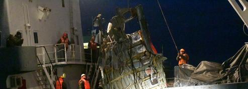 Crash en mer Noire: les autorités russes évoquent un dysfonctionnement de l'avion