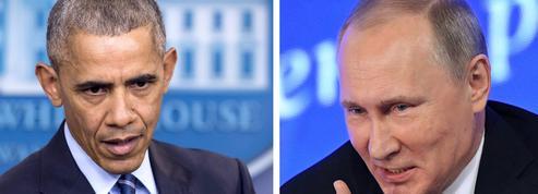 Moscou en colère contre Obama , cessez-le-feu en Syrie et impôts : le brief du matin