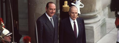 De Mitterrand à Chirac, le délicat exercice des derniers vœux présidentiels