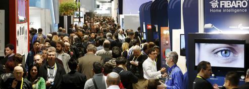 Le CES de Las Vegas, rendez-vous obligé des politiques et des entrepreneurs