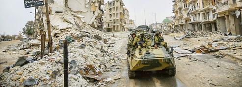 La trêve semble déjà à l'agonie en Syrie