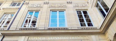 Le Conseil constitutionnel face à la loi «égalité et citoyenneté»