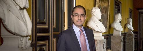 Jean-Luc Martinez : «Le Louvre encaissera le choc»