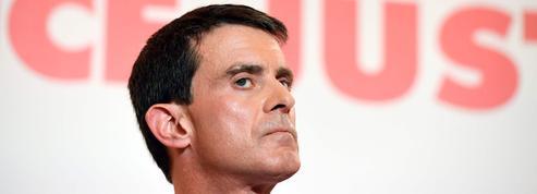 Heures sup: Valls se prend les pieds dans le tapis en plagiant (grossièrement) Sarkozy