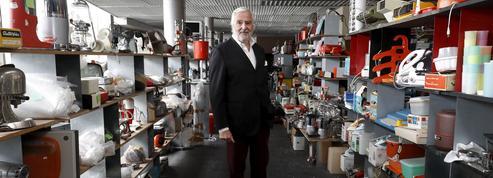 Trésors du design industriel cherchent musée désespérément