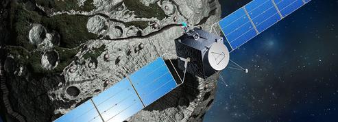 La Nasa se concentre sur l'exploration des astéroïdes