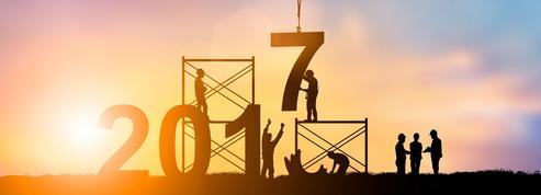 Les bonnes résolutions (à tenir) pour bien démarrer l'année au travail