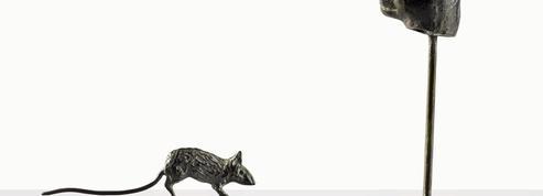 Sotheby's expose des pièces rares d'un bestiaire très prisé de Diego Giacometti