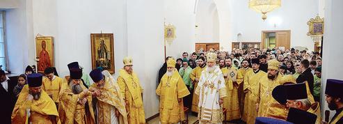 En Russie, la timide renaissance du Noël orthodoxe
