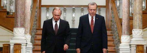 Gérard Chaliand: quelle place pour la Turquie, entre Donald Trump et Vladimir Poutine?