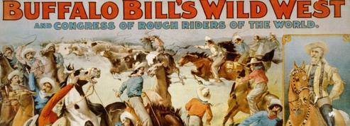 Buffalo Bill : son show enflamme les Parisiens en 1889