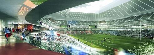 Grand Stade de rugby abandonné : Ris-Orangis contre-attaque