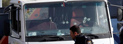 Frédéric Encel: peut-on comparer l'attentat à Jérusalem avec ceux de Nice et Berlin?