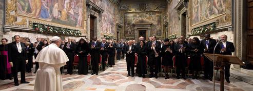 Immigration : le pape François confirme son appel à la «prudence»