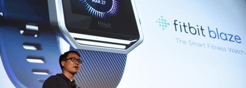 Pour Fitbit, «les bracelets connectés sont déjà un marché de masse»