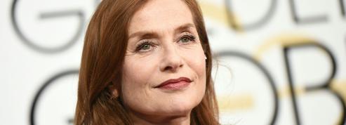 Malgré son Golden Globe, l'Oscar est loin d'être gagné pour Isabelle Huppert