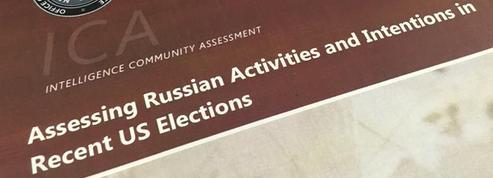 Piratage russe : le Kremlin dénonce des accusations «d'amateur»