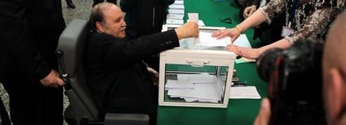 En Algérie, les législatives vont dessiner l'après-Bouteflika