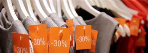 Ce que les Français achètent (encore) pendant les soldes