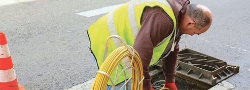L'autorité des télécoms veut plus de concurrence dans la fibre