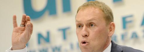 Washington cible Andreï Lougovoï, député et ex-agent du KGB