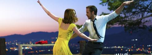 Bafta: La La Land fait danser les César anglais