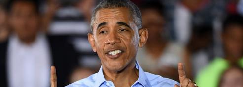 Barack Obama, président des playlists pour Spotify ?