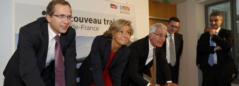 Un nouveau train made in France pour la région Ile-de-France