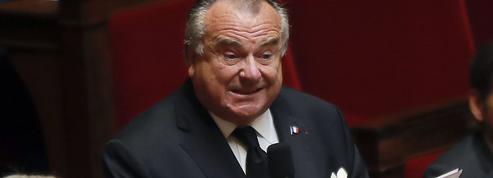 Pour Alain Marsaud, Fillon n'a pas besoin du soutien des artistes «gauchos»