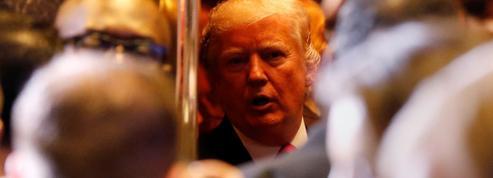 La présidence Trump commence sur le fil du rasoir