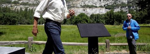Obama défend son bilan dans la crème des revues scientifiques