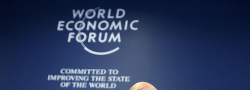 Inégalités, exclusion, réchauffement climatique, les trois risques 2017 selon Davos