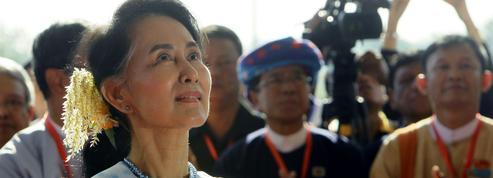 Birmanie : le silence d'Aung San Suu Kyi sur la tragédie vécue par une minorité musulmane