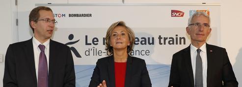 L'Île-de-France signe sa commande géante de nouveaux RER