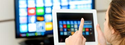 L'audience télé se conjugue sur quatre écrans